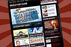 Eagle VIP Promo