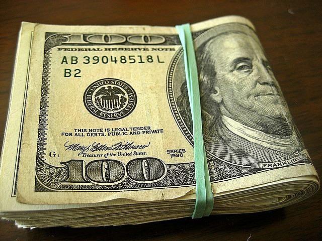grand money definition