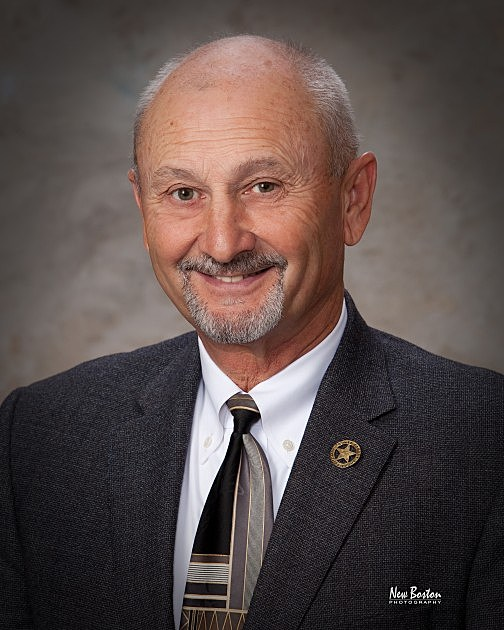 Bowie County Sheriff Switches Political Parties as He ...