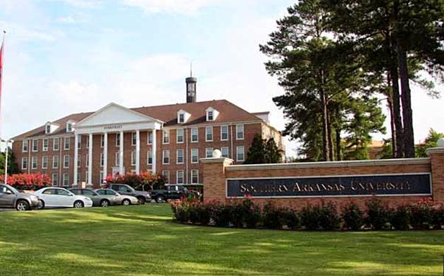 Southern Arkansas University via Google