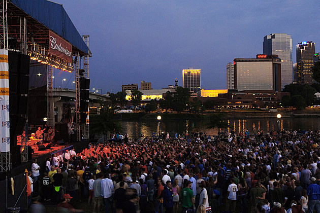 Photo Courtesy Arkansas Department of Parks and Tourism