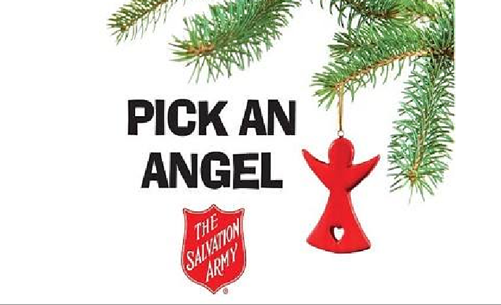 help us make sure every child has a great christmas with the salvation army angel tree - Salvation Army Christmas Angel